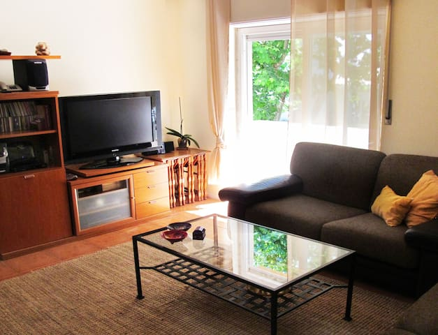 Sunny relax flat - Carcavelos - Wohnung