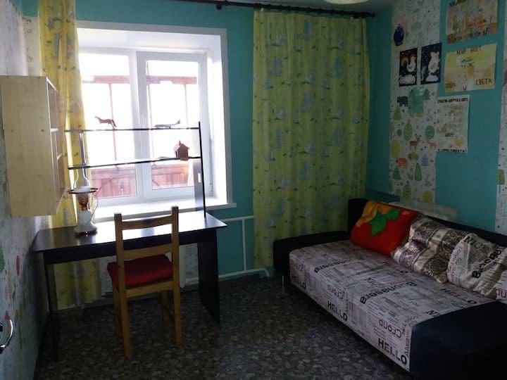 Квартира, Novosibirsk, Российская 13а