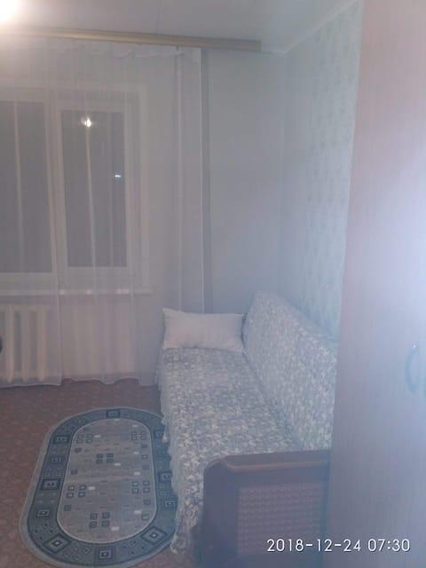 Однокомнатная квартира. Уютное отдельное жилье