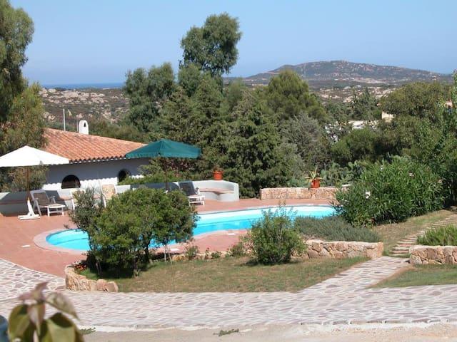 Residence Agrifoglio - Monte Petrosu - Apartment