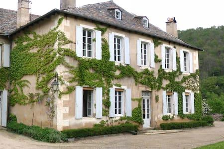 Petit Asinières - Florac - Casa