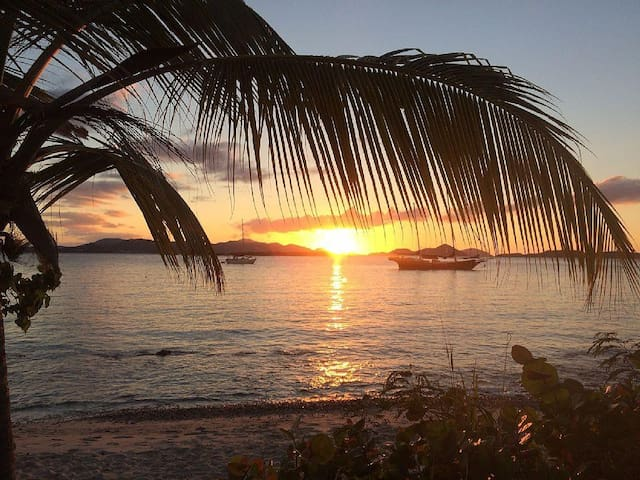 Seagrape St. John - Cruz Bay - Lakás