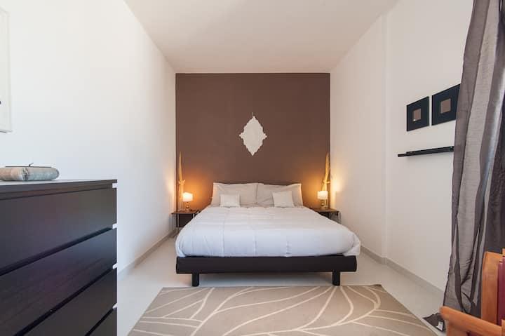 Mesagne Luxury Residence - centro