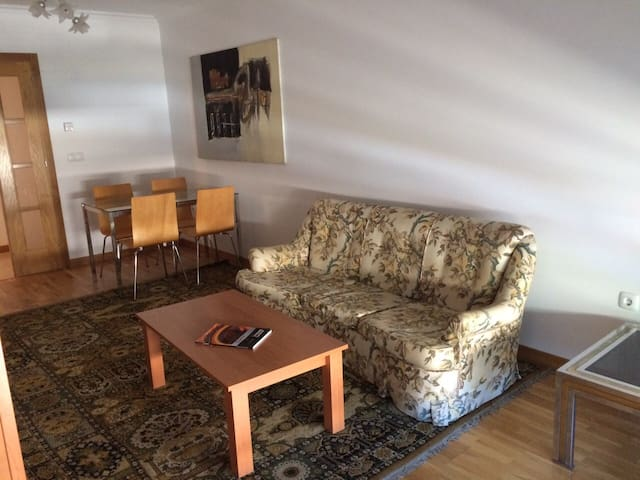 Beautiful apartment in Arcade-Galicia - Soutomaior - 아파트