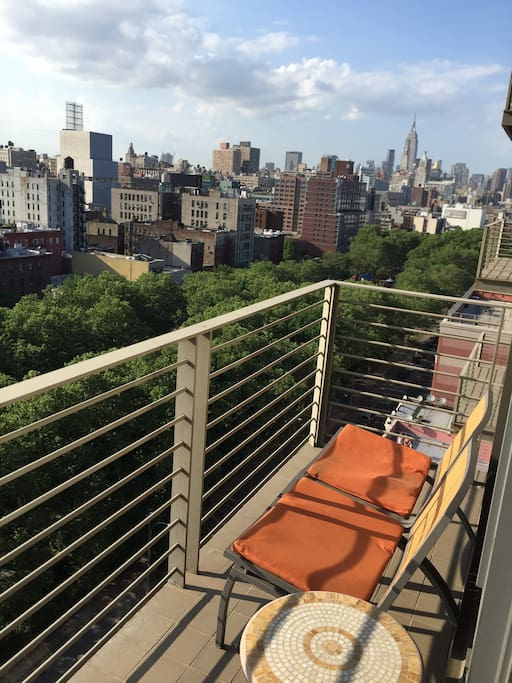 Sunny stylish 1br terrace doorman apartamentos en alquiler en nueva york nueva york estados - Alquiler apartamentos nueva york ...