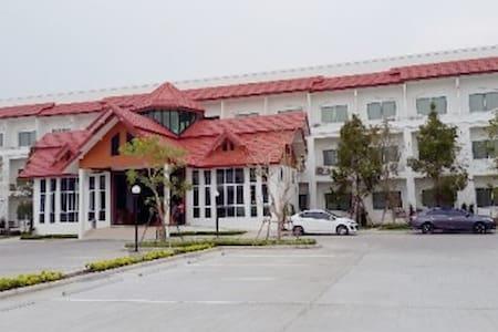 Silayok Grand Hotel - Tambon Rahaeng