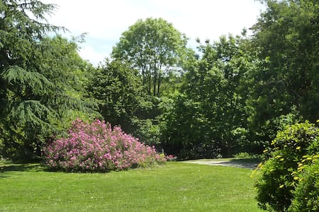 BELLE-ILE EN MER... DOMAINE PRIVE... Jardin-Mer... - Bangor
