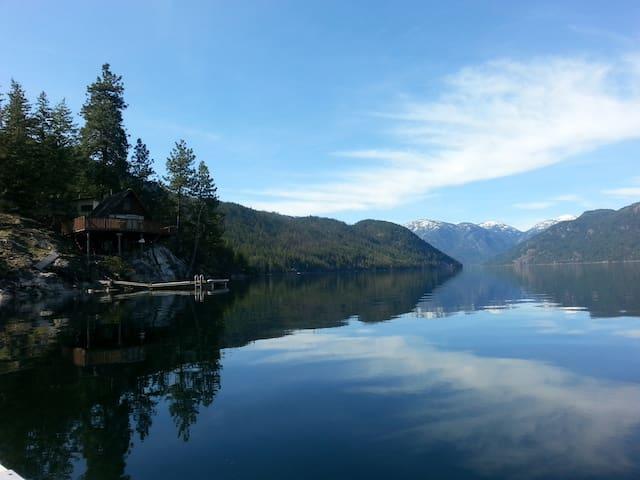 Christina Lake Front Paradise - Christina Lake