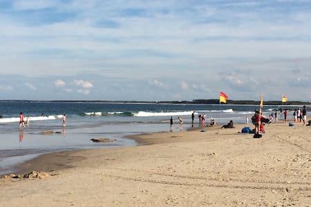 Ocean views at Kings Beach - Kings Beach