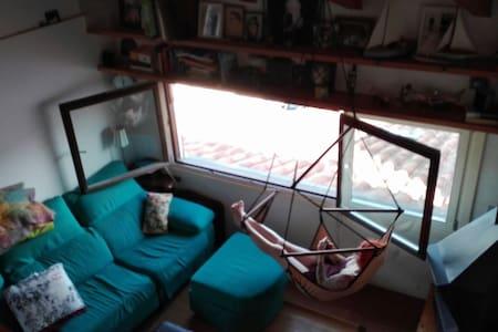 Rincón romántico en Bermeo - Appartement
