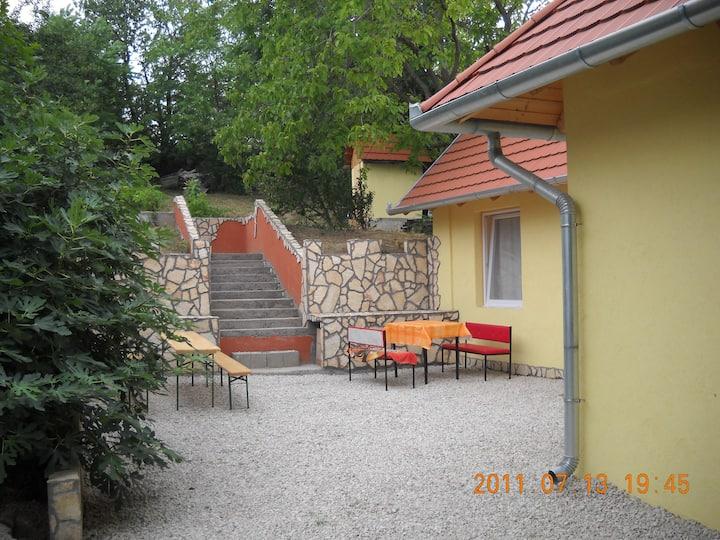 Zamárdi (Balaton Sound)