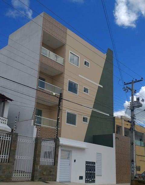 Apartamento em Lagarto - Sergipe