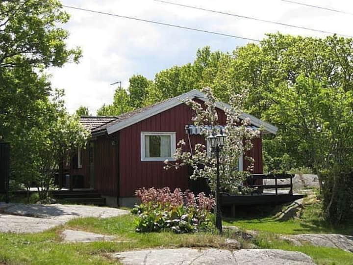 Cosy cottage on the idyllic Hvaler islands