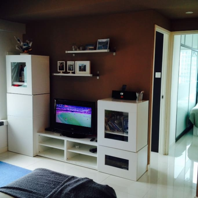 Lovely Apartment In Tseung Kwan O