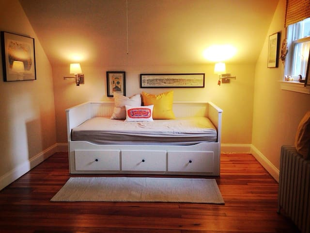 Daybed in Guest Bedroom