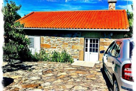 """Casa de Campo - """"Casa de Malhões"""""""