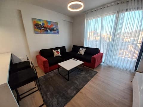 Modern Entire Apartment Korce