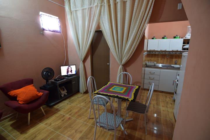 Esmeralda Casa 2! - Canoa Quebrada - อพาร์ทเมนท์