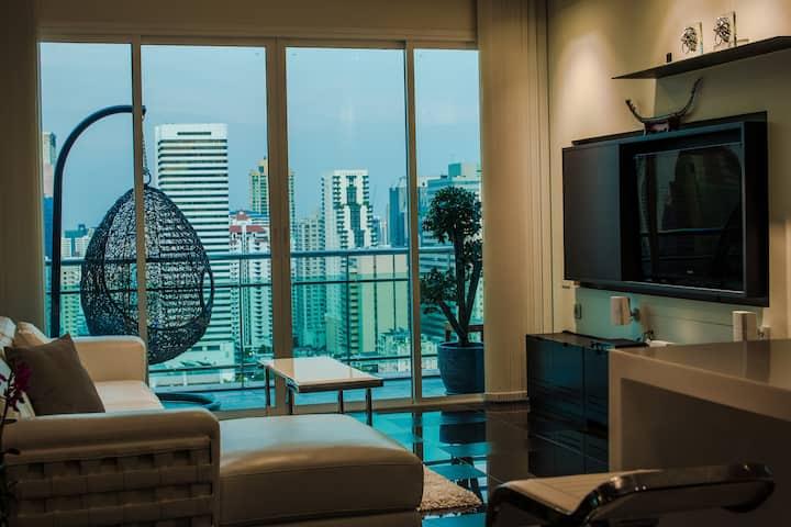 Bannprime Luxury  Apartment