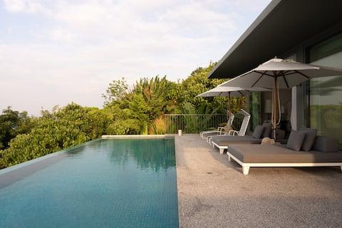 Point Yamu Pool Villa