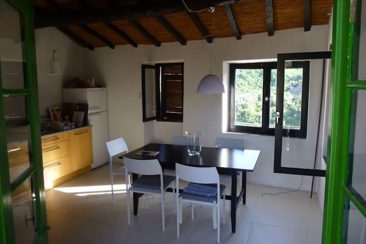 Casa Colle della Valle - Dolcedo - Rumah