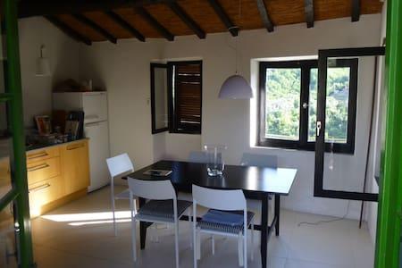 Casa Colle della Valle - Dolcedo - บ้าน