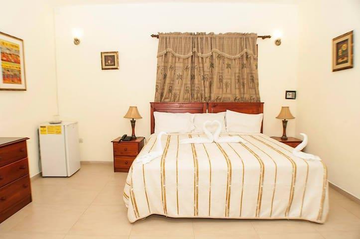 Deluxe - Santo Domingo - Apartamento