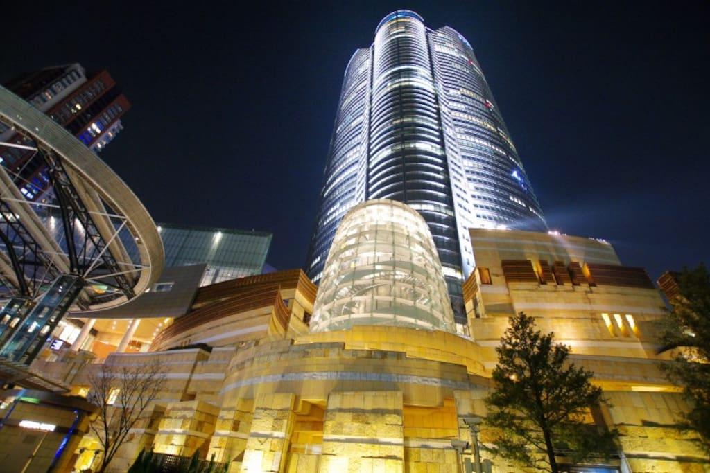 6 minutes from akasaka STA & Roppongi - Apartments for
