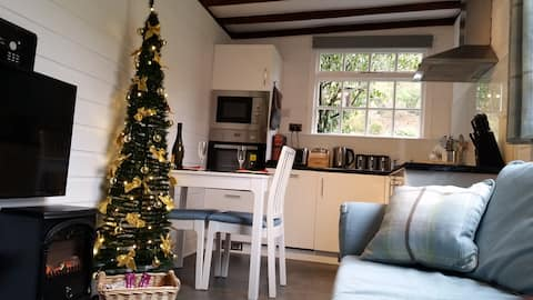 Field House Lodge, Borrowdale SelfCatering Holiday