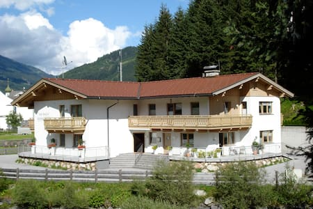 Am Bach Appartments Zillertal Arena - Gerlos