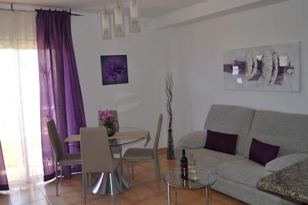 Apartamento Las Caletillas - Candelaria