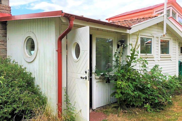 4 sterren vakantie huis in BORGHOLM