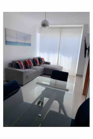 Apartament Luxury The Daniela