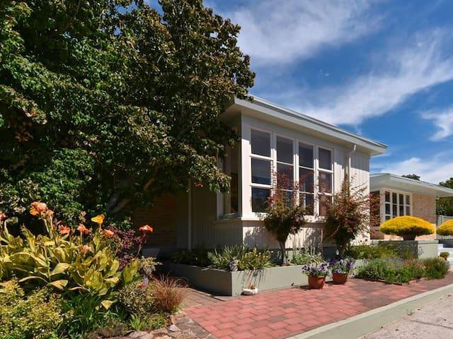 Sunny Child Friendly Home - Rotorua - Rumah