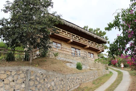 Hacienda Eva Maria - Manglar Alto - Huoneisto