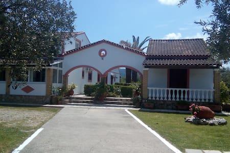 Villa Yannis 2 - Roda