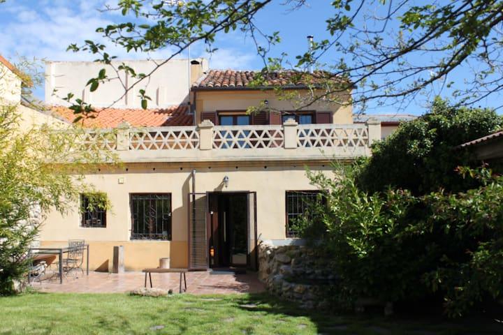 Casa Alameda del Valle - Alameda del Valle - Haus