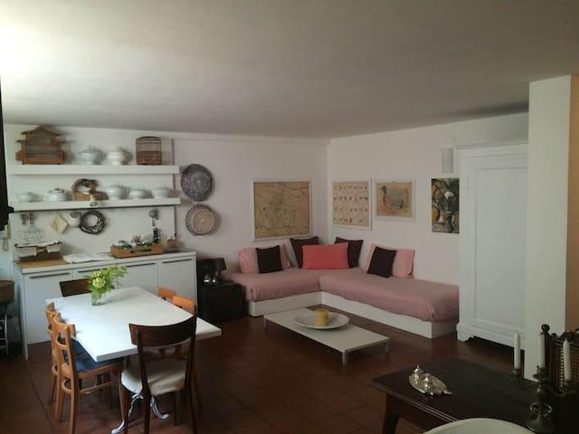 Full furnished flat near Venice
