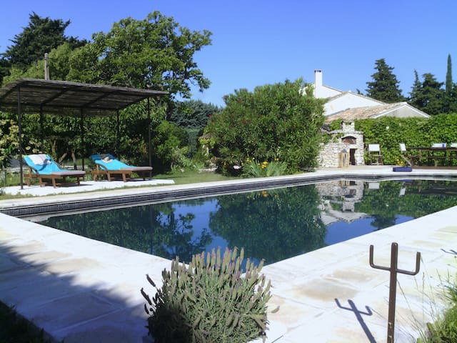The Secrets of the Well - Cavaillon - Bed & Breakfast