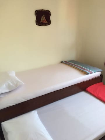 Double Room @ Roemah Apple