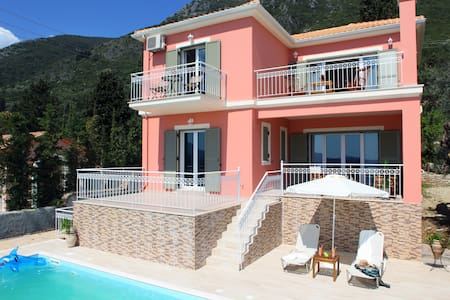 Villa Myrtis - Perigiali