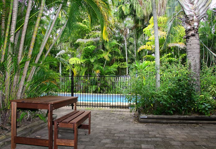 Island Cabana - Nelly Bay - Apartament