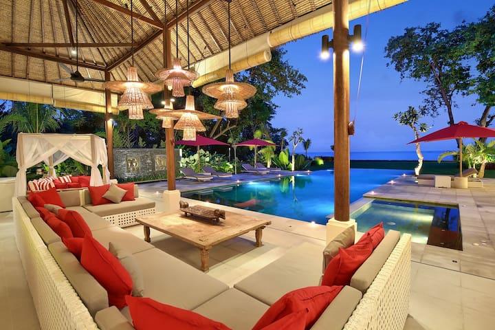 Villa Kembar