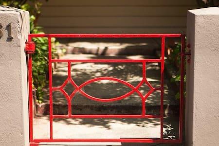 Red Gate Terrace