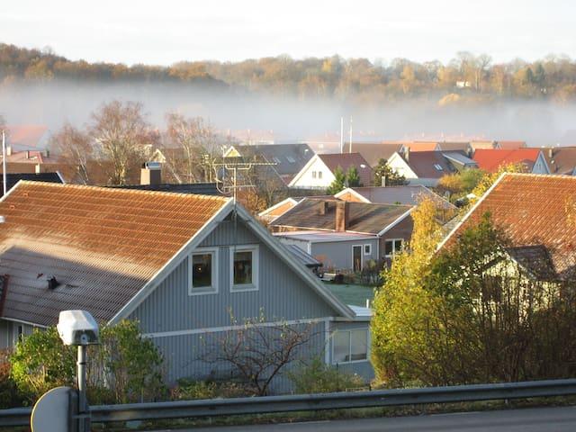 skollyckan - Mölndal - Villa
