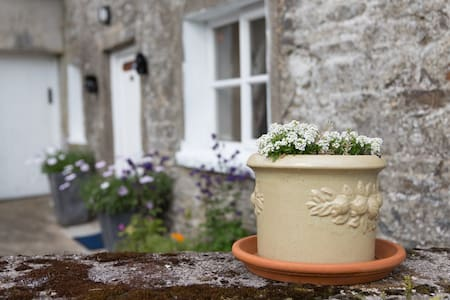 Our Gorgeous Private Stone Cottage - Dungarvan - Kabin