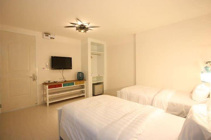 Hub Huahin57 - Tambon Hua Hin - Appartement