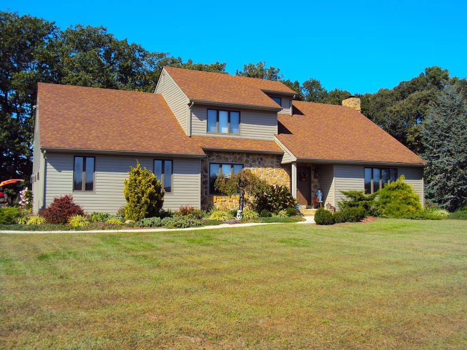 Country House Close To The Beach!