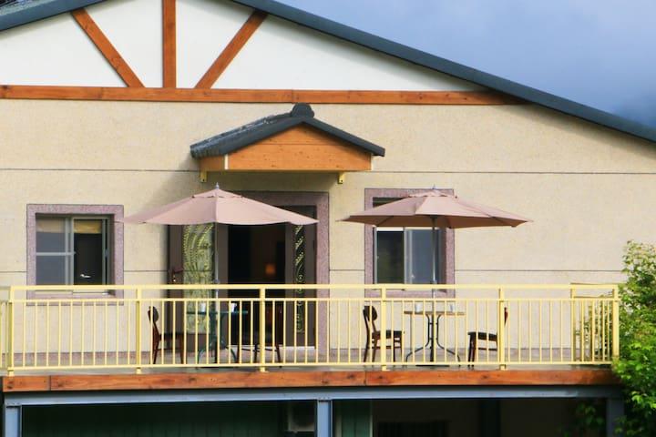 Buda Bannai Hostal (Qing Feng) Rm 2