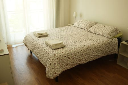 Cozy room few steps from the sea - Senigallia